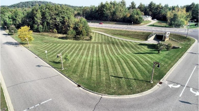 LOT Chula Vista Pkwy Wisconsin Dells, WI 53965 by First Weber Real Estate $250,000