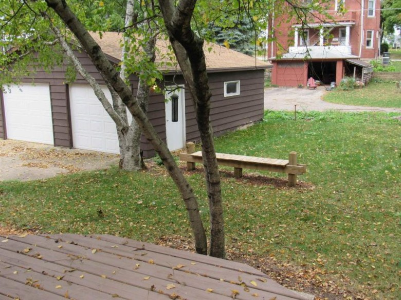 2111 12th St Monroe, WI 53566 by First Weber Real Estate $174,900