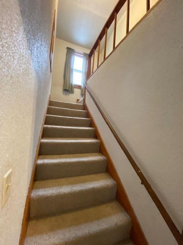 1305 16th St Brodhead, WI 53520 by First Weber Real Estate $149,900