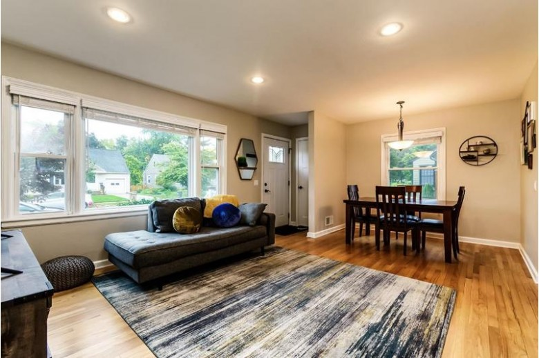 10 S Meadow Ln Madison, WI 53705 by First Weber Real Estate $475,000