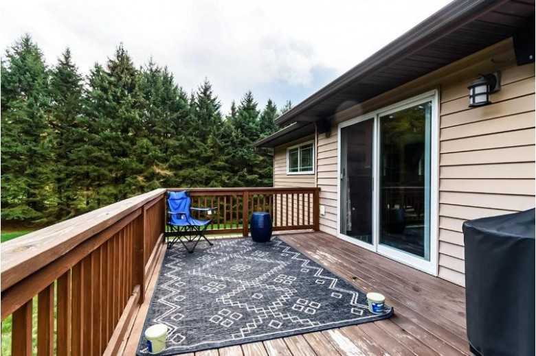 5571 Ralph Rd Oregon, WI 53575 by First Weber Real Estate $394,900