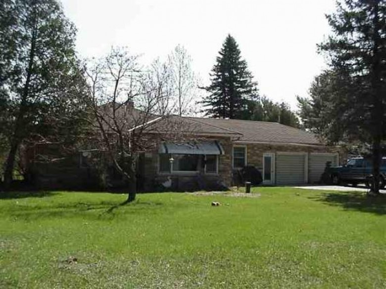 5211 S Highway 13, Wisconsin Rapids, WI by Terry Wolfe Realty $449,750
