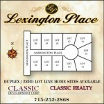 3080/3082 Barrington Place Lot 19, Plover, WI by Classic Realty, Llc $38,900