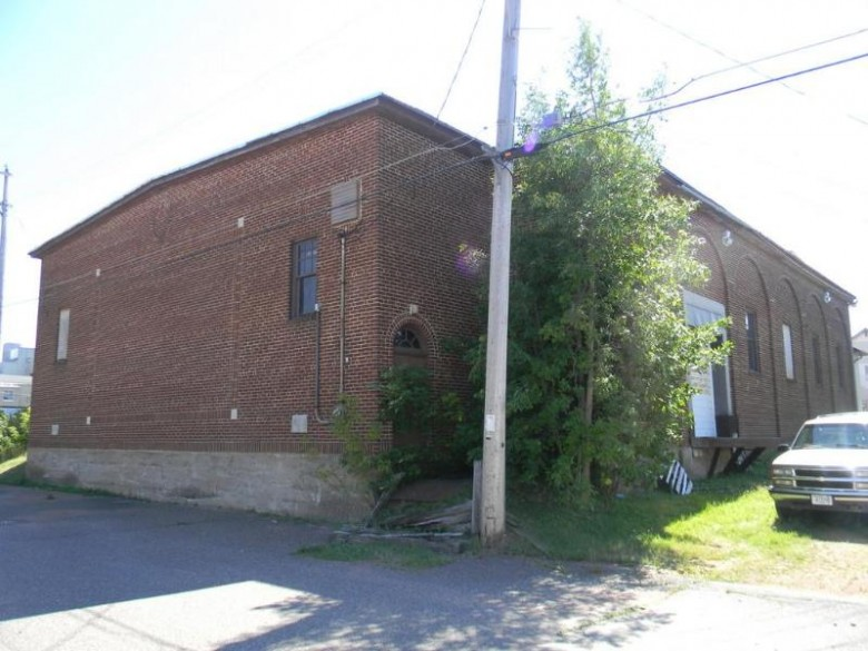 112 N 1st Street, Abbotsford, WI by C21 Dairyland Realty North $69,900