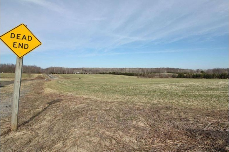 LOT 7 Kohl Road, Athens, WI by Coldwell Banker Action $16,900