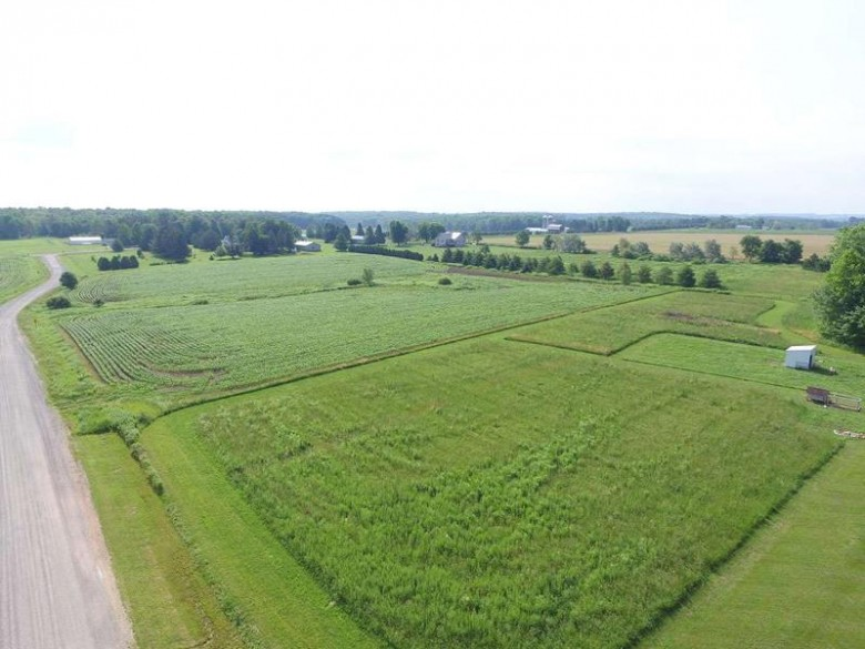 LOT 21 Kohl Road, Athens, WI by Coldwell Banker Action $12,500