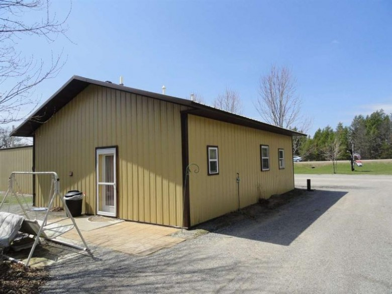 1232 State Highway 13, Friendship, WI by Re/Max Central $339,000