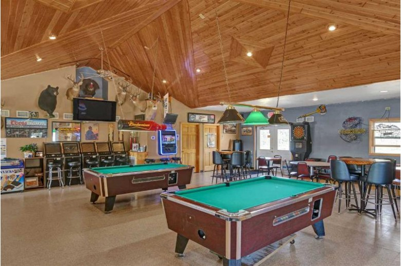 201282 County Road J North, Rosholt, WI by Coldwell Banker The Real Estate Group $234,900