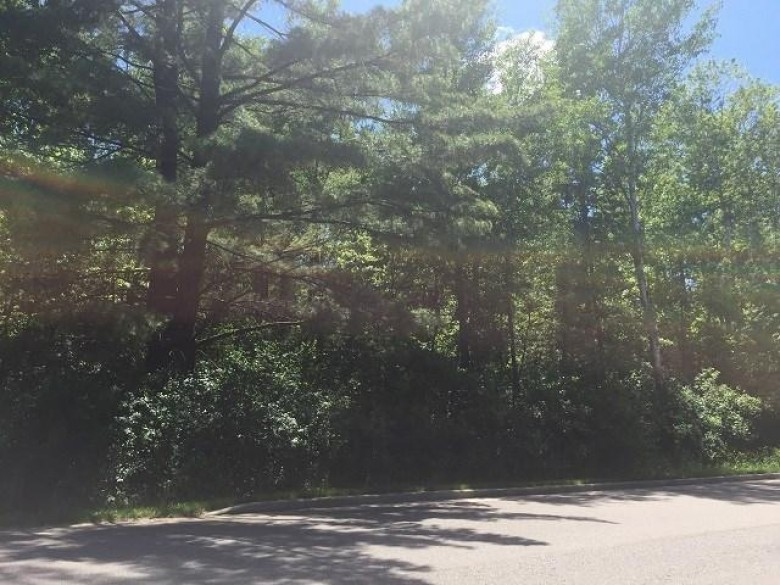 609 Roberts Street LOT 1, Spencer, WI by Coldwell Banker Brenizer $15,900