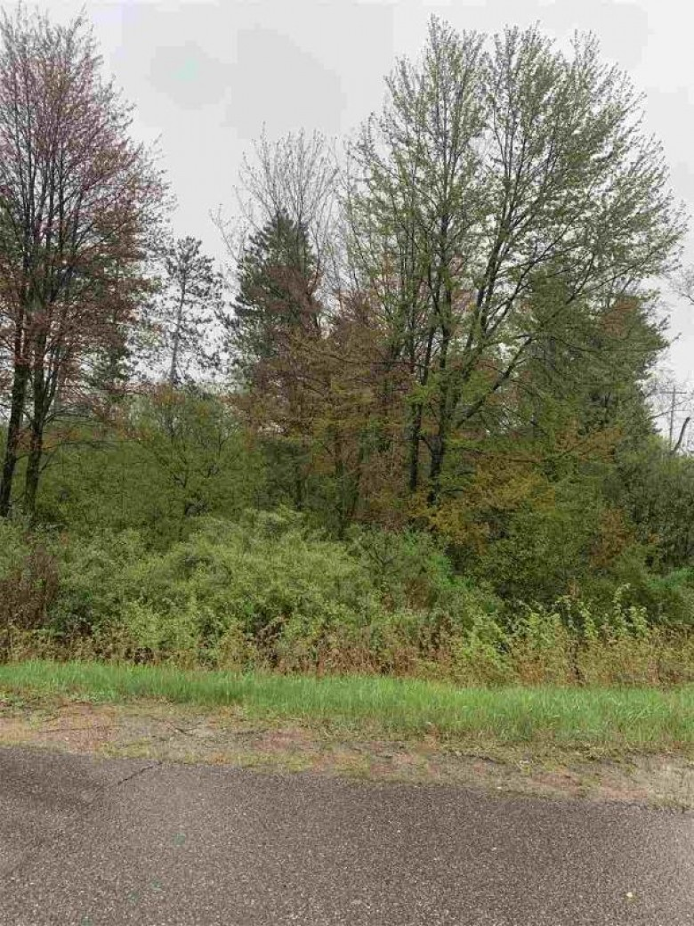 0000 Whippoorwill Road 0000 REDWING ROAD, Wausau, WI by Zebro Realty, Llc $60,000