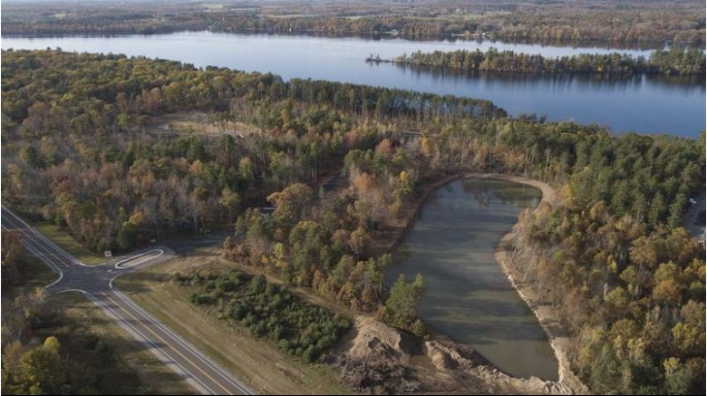 3065 Waterview Drive LOT #10, Biron, WI by Classic Realty, Llc $159,000