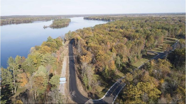 2964 Waterview Drive LOT #20, Biron, WI by Classic Realty, Llc $79,000