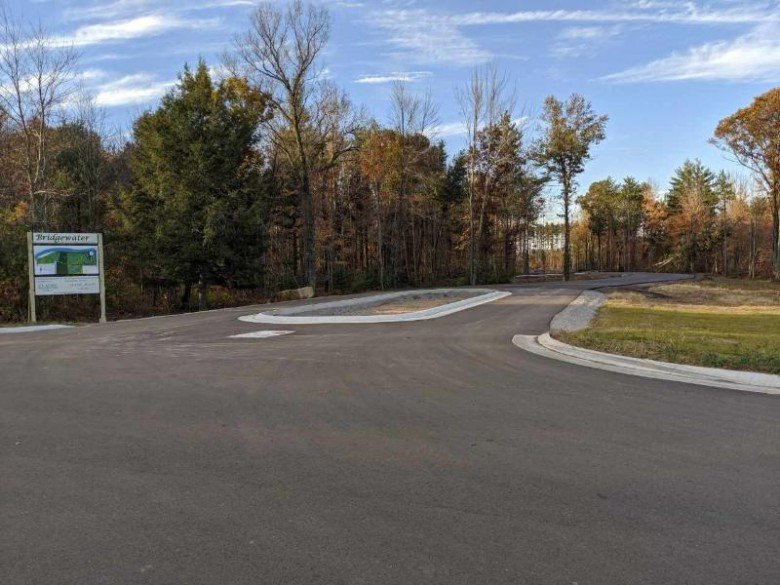 1207 Bridgeview Drive LOT #33, Biron, WI by Classic Realty, Llc $185,000