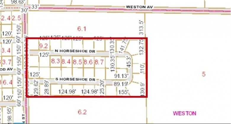 20 ACRES MOL Alderson Street, Schofield, WI by Coldwell Banker Action $119,900