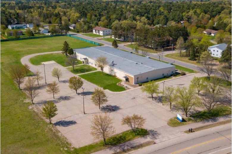 4701 Industrial Park Drive, Stevens Point, WI by Exp Realty, Llc $999,000