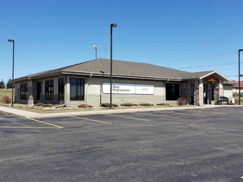 790 County Road B, Shawano, WI by Woldt Commercial Realty Llc $9
