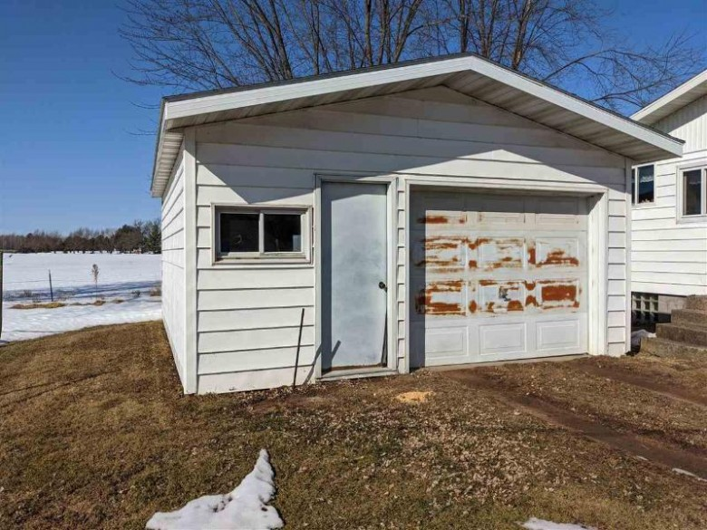 104153 26th Road, Spencer, WI by Success Realty Inc $455,000