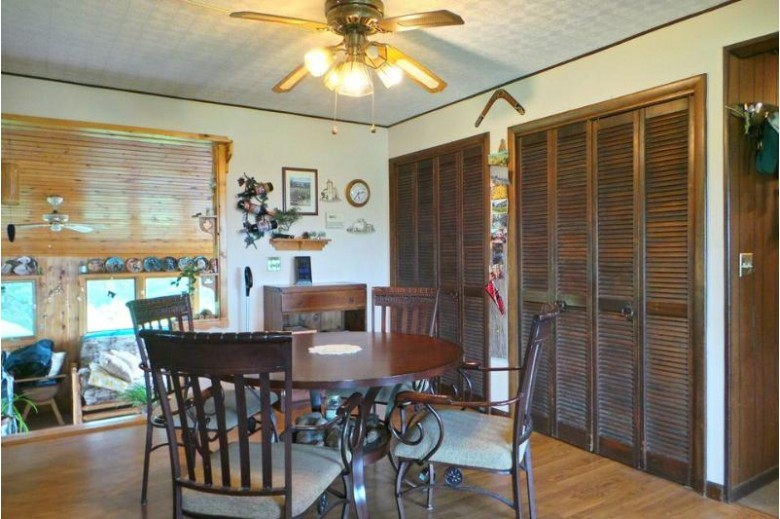 W2957 State Highway 29, Curtiss, WI by C21 Dairyland Realty North $410,000