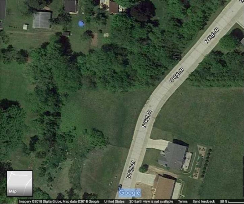 LOT 1 N High Street, Mayville, WI by First Weber Real Estate $34,700