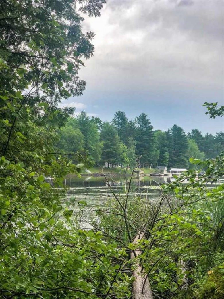 LOT #10 & #11 W Shore Drive, Mountain, WI by Redefined Realty Northwoods $124,999