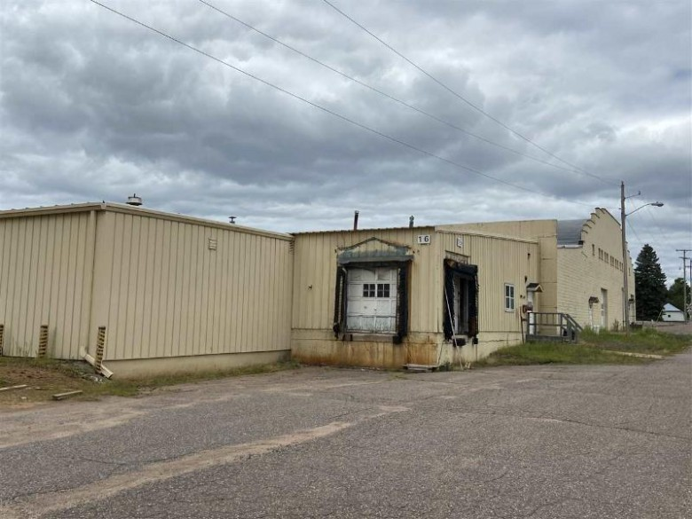 400 S Kyes Street, Merrill, WI by Woldt Commercial Realty Llc $1