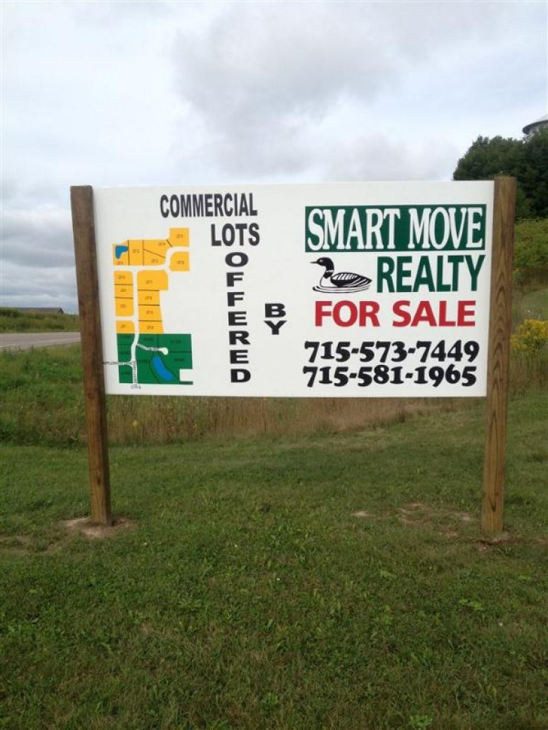 477 Robin Road, Wittenberg, WI by Smart Move Realty $10,000