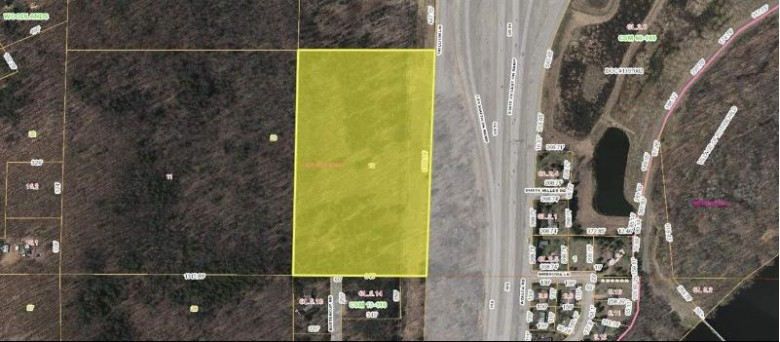 23.47 ACRES Buttercup Road, Wausau, WI by Assist-2-Sell Superior Service Realty $149,900
