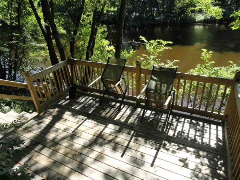 1301 Woodduck Lane 1311 WOODDUCK LANE, Plover, WI by Re/Max Central $79,900
