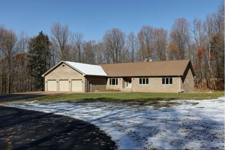 175600 County Road N, Ringle, WI by Coldwell Banker Action $599,000