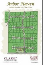 627 Briarwood Way LOT 60, Plover, WI by Classic Realty, Llc $49,900