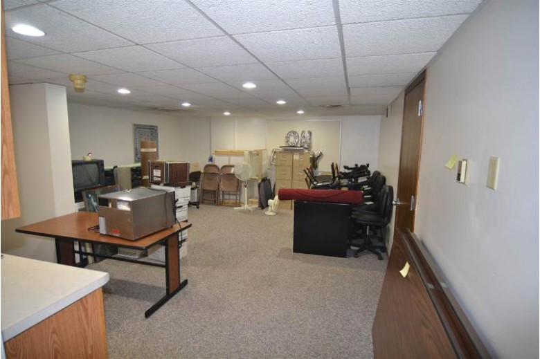 719 N 3rd Avenue SUITE 3 LOWER LEVEL, Wausau, WI by Hocking Real Estate Services $7