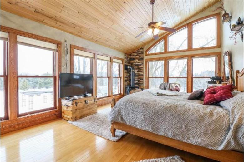 8330 County Road Y, Marshfield, WI by Nexthome Hub City $499,900