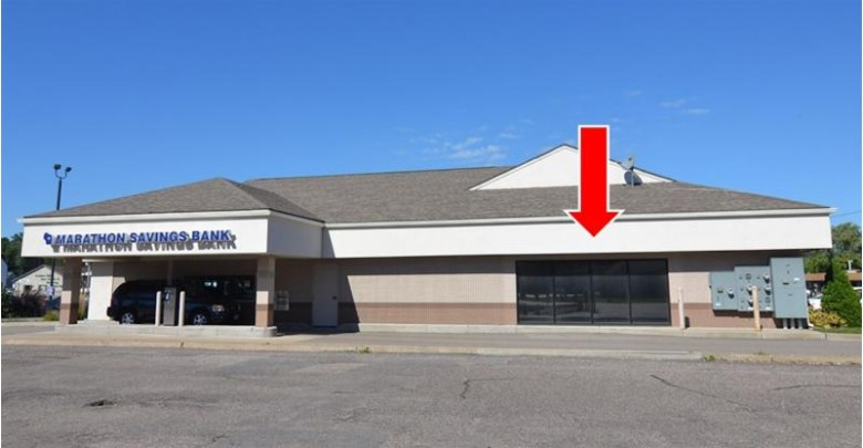 1133 E Grand Avenue SUITE #1 1312 SQ. FT., Rothschild, WI by Hocking Real Estate Services $10