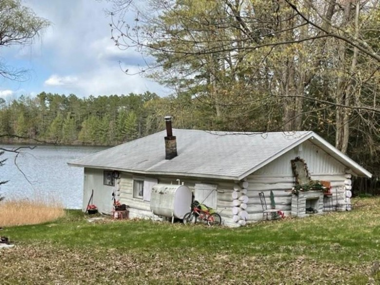 N5760 Lake 19 Road, Medford, WI by Coldwell Banker Action $112,700