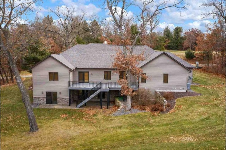 1827 W 19th Drive, Arkdale, WI by Keller Williams Rapids $349,900