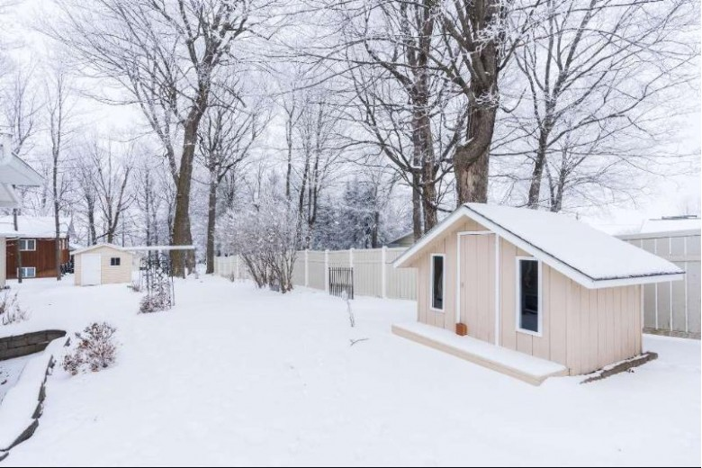 825 Madge Street, Edgar, WI by Coldwell Banker Action $239,900