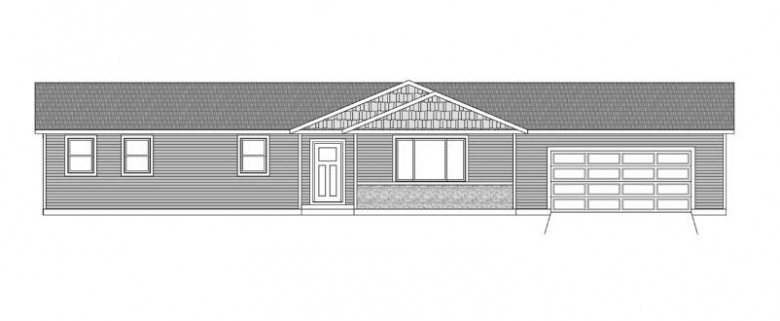 708 3rd Street Rothschild, WI 54474 by Homebuilders Realty $249,900