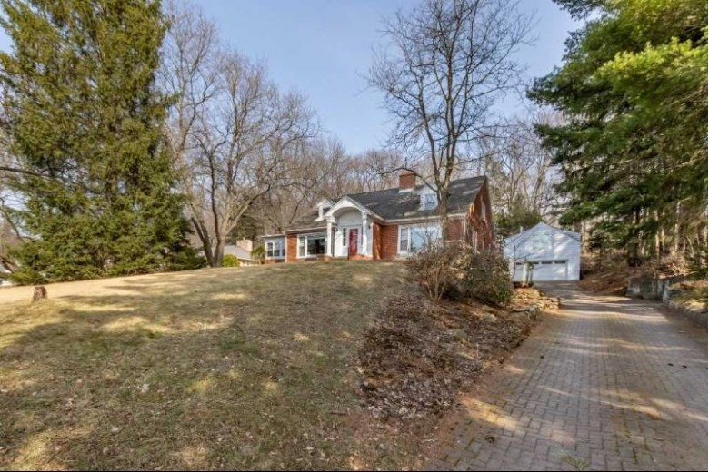 3029 N 7th Street, Wausau, WI by Coldwell Banker Action $274,900