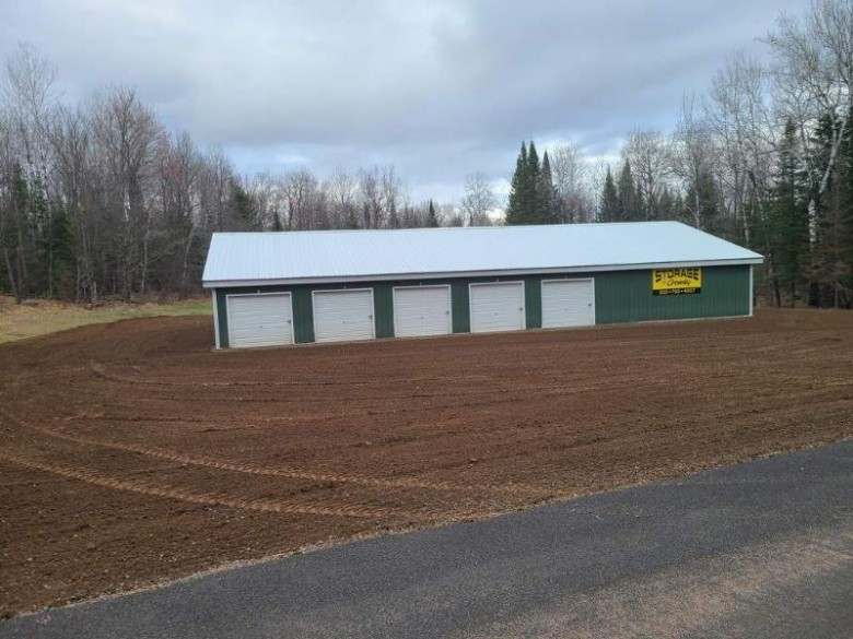 N13548 Crowley Road, Park Falls, WI by Coldwell Banker Action $135,000
