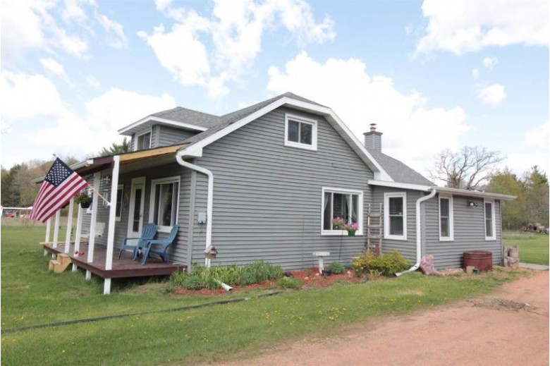 1782 County Road G Nekoosa, WI 54457 by Terry Wolfe Realty $154,500