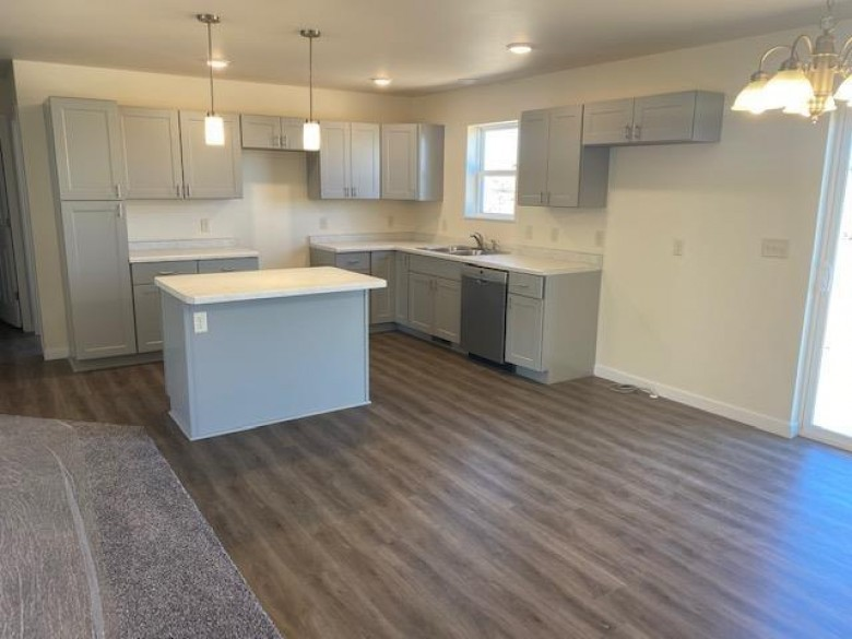 900 Edgewater Drive NEW CONSTRUCTION, Merrill, WI by Central Wi Real Estate $209,900