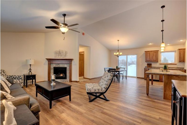 2331 Mystic Meadow Drive LOT 15 Kronenwetter, WI 54455 by Re/Max Excel $319,900