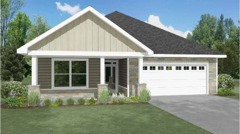 LOT 2 Cloudberry Lane Wausau, WI 54401 by Re/Max Excel $440,894