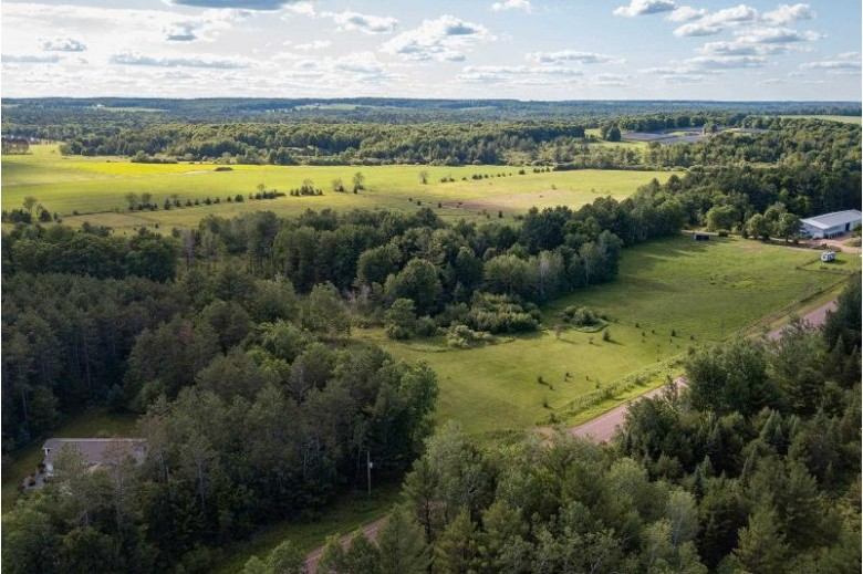 18.47 ACRES County Road J Wausau, WI 54403 by Coldwell Banker Action $179,900