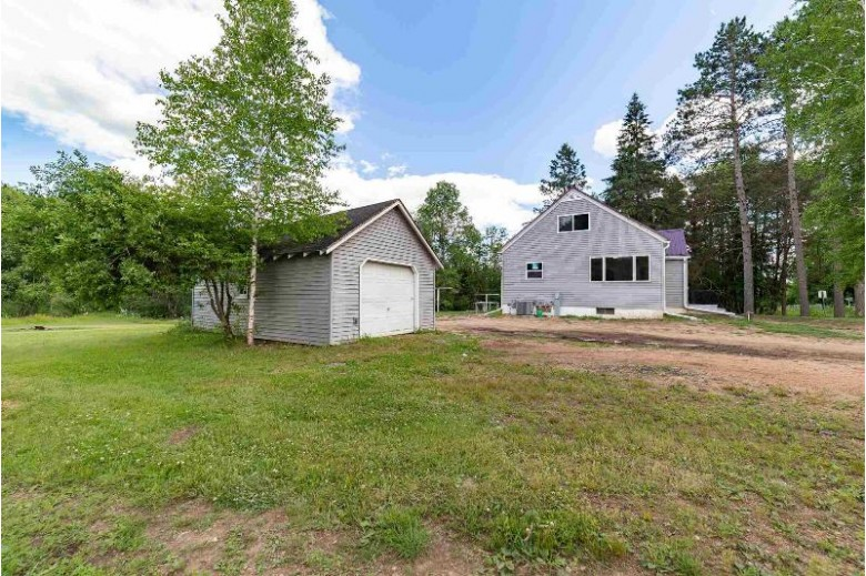 N883 S Highway 45, Antigo, WI by Exit Midstate Realty $195,000