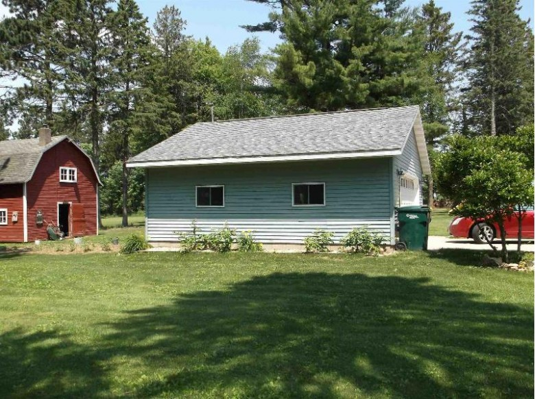 146462 Mount Vista Road Mosinee, WI 54455 by Standard Real Estate Services Llc $283,900