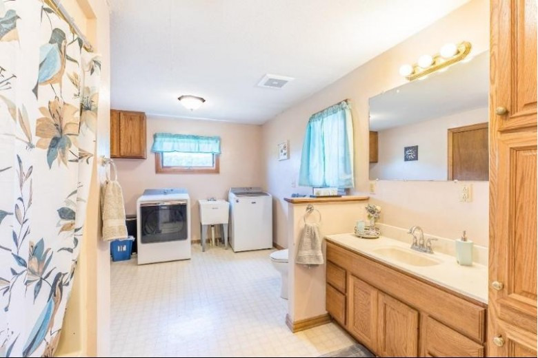 N455 Fairview Road, Merrill, WI by Coldwell Banker Action $279,900