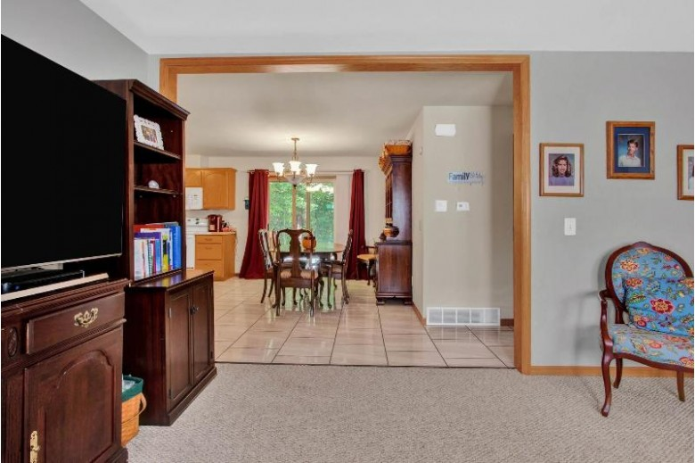 1231 N 26th Street, Wisconsin Rapids, WI by Coldwell Banker Real Estate Group $209,900