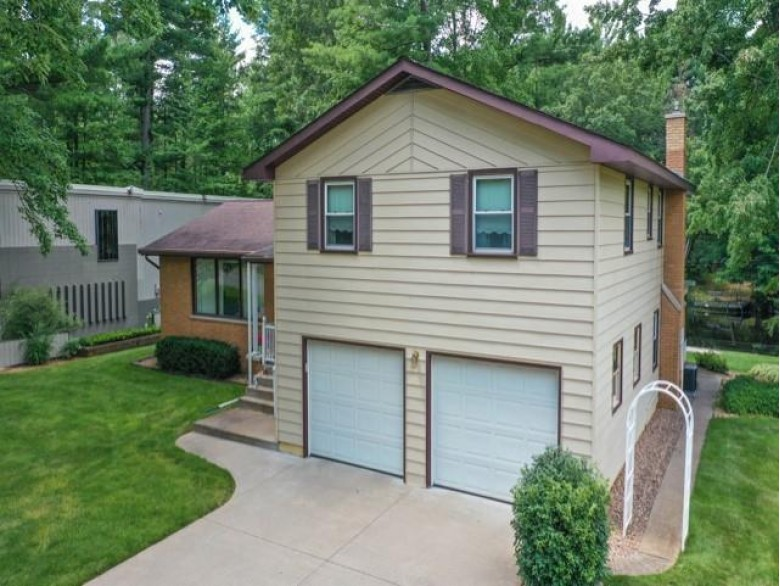 3140 Dans Drive, Stevens Point, WI by Nexthome Priority $299,900