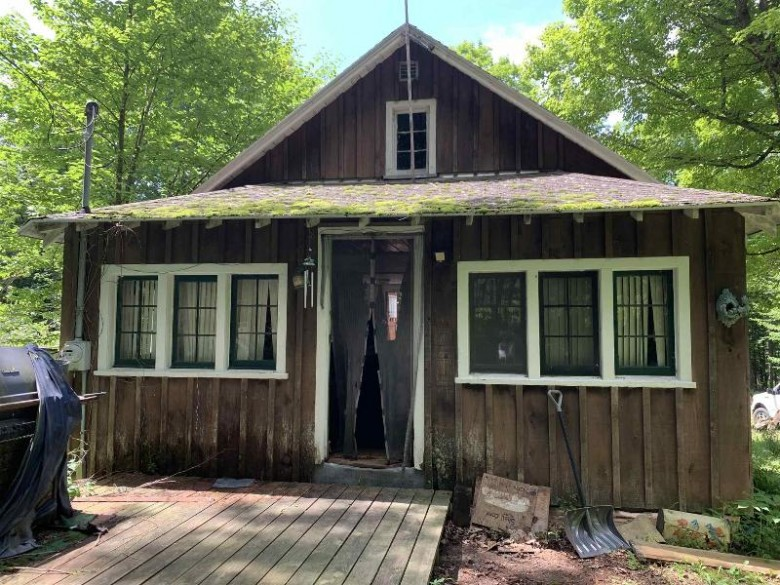 8890 Lovers Lane, Argonne, WI by Smart Move Realty $109,900